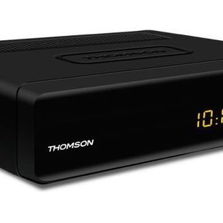 Thomson THT504+ DVB-T HD USB PVR met display