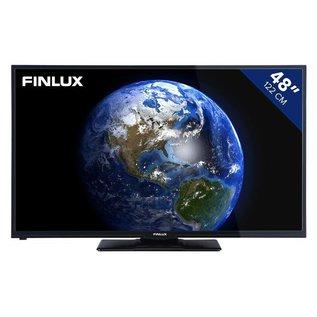 """Finlux FL4822 48"""" LED FHD DVB-T/C CI+"""