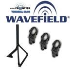 Wavefrontier - Wavefield accessoires