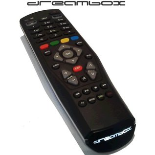 Dream Multimedia Dreambox DM 520 S HD DVB-S2 Black USB PVR Ready