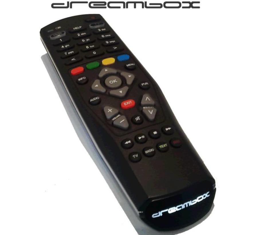 Dreambox DM 520 CT HD DVB-C/T Black USB PVR Ready