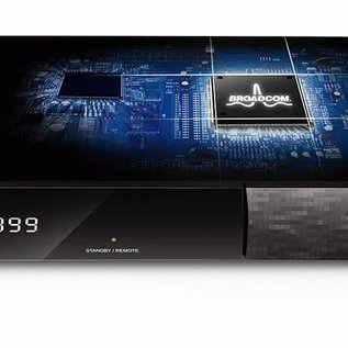 Formuler Formuler F4 HD USB PVR single DVB-S2 tuner SC/CI