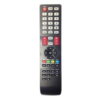 Homecast Homecast extra afstandsbediening voor 8100-8500 en 9000 modellen
