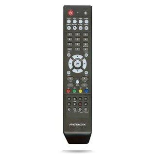 Rebox Rebox extra voor RE-4000 HD RE-4010 HD en RE-4200 HD RE-4210 HD