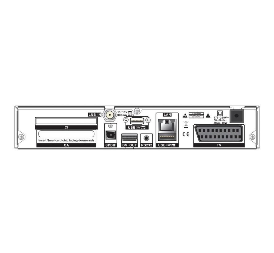 SAB Sky 5100 CISC HD (S810)