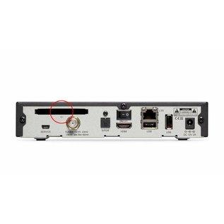 Dream Multimedia Dreambox DM 525S CI HD DVB-S2 USB PVR
