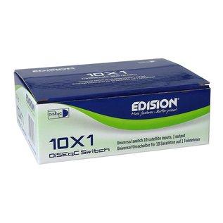 Edision DiSEqC 10x1