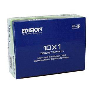 Edision Edision DiSEqC 10x1