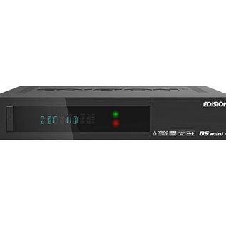 Edision Edision OS Mini+ PLUS DVB-S2/T2/C