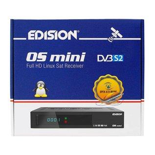 Edision OS Mini DVB-S2