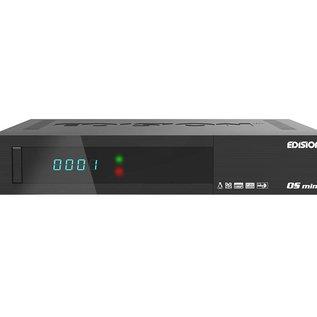 Edision Edision OS Mini TWIN DVB-S2