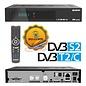 Edision OS MINI combo DVB-S2 + DVB-T2/C
