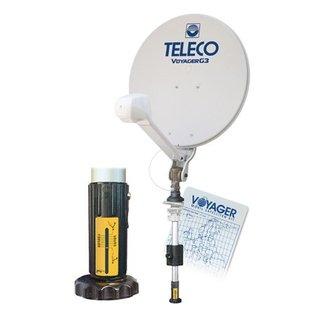 Teleco Teleco Teleco Voyager G3 65cm