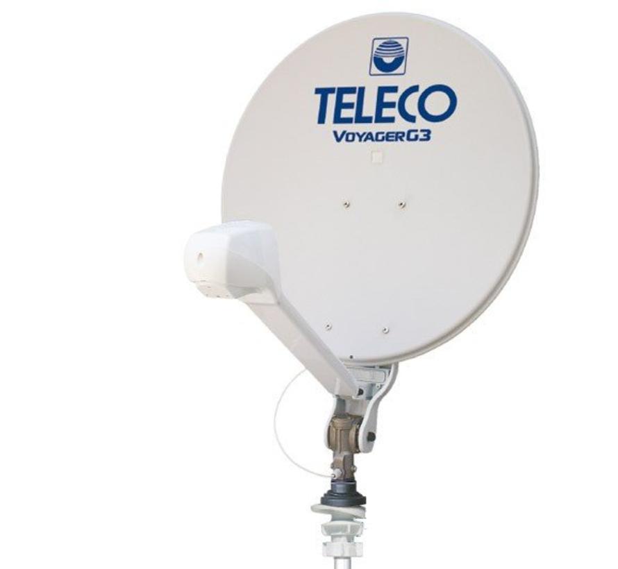 Teleco Voyager G3 65cm