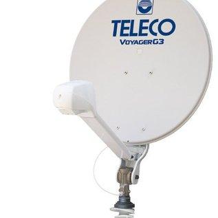 Teleco Teleco Voyager G3 85cm