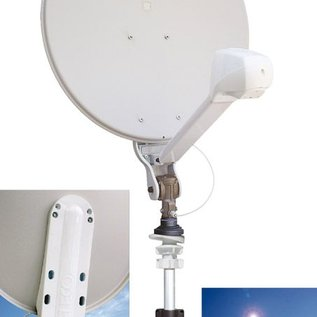Teleco Voyager Digimatic 65cm incl. DSF90e HD