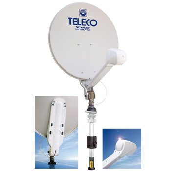 Teleco Teleco Voyager Digimatic 65cm