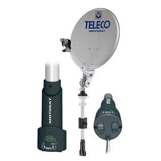 Teleco Teleco Motosat 65cm half-automaat