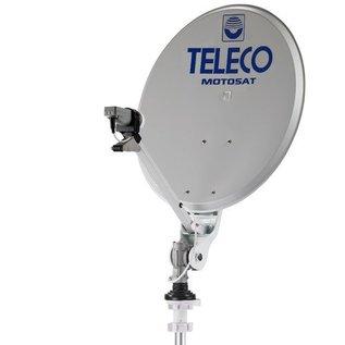 Teleco Motosat 65cm half-automaat