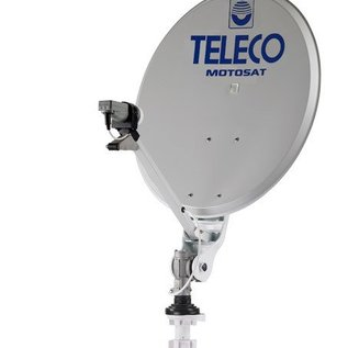 Teleco Teleco Motosat 85cm half-automaat