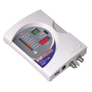 Teleco Motosat Digimatic 85cm half-automaat incl. DSF90e HD