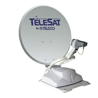 Teleco Telesat 2 - 65 cm Twin