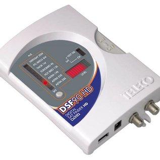 Teleco DSF90 HD satfinder inbouw 12V