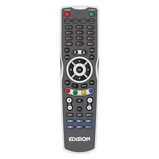 Edision OS universele afstandsbediening 4 in 1