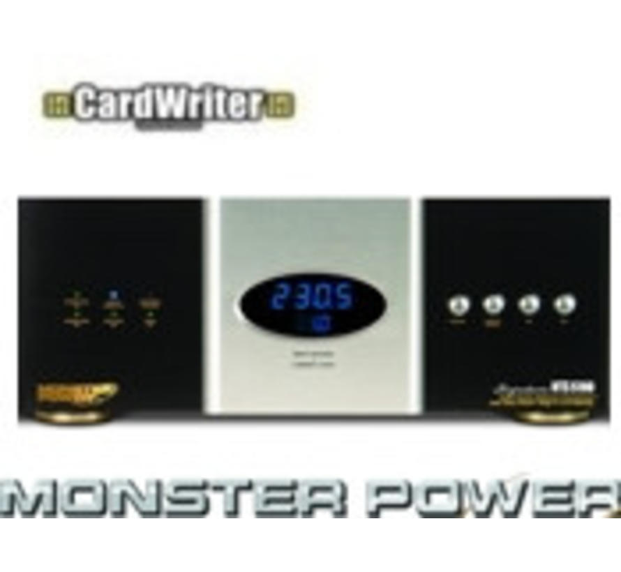 Monster Home Theatre PowerCenter HTS-5100
