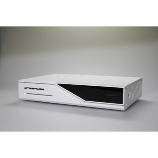 Dream Multimedia Dreambox DM 520 S HD DVB-S2 White USB PVR Ready