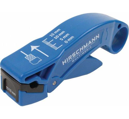 Hirschmann Hirschmann Kabelstripper CST 5 striptang