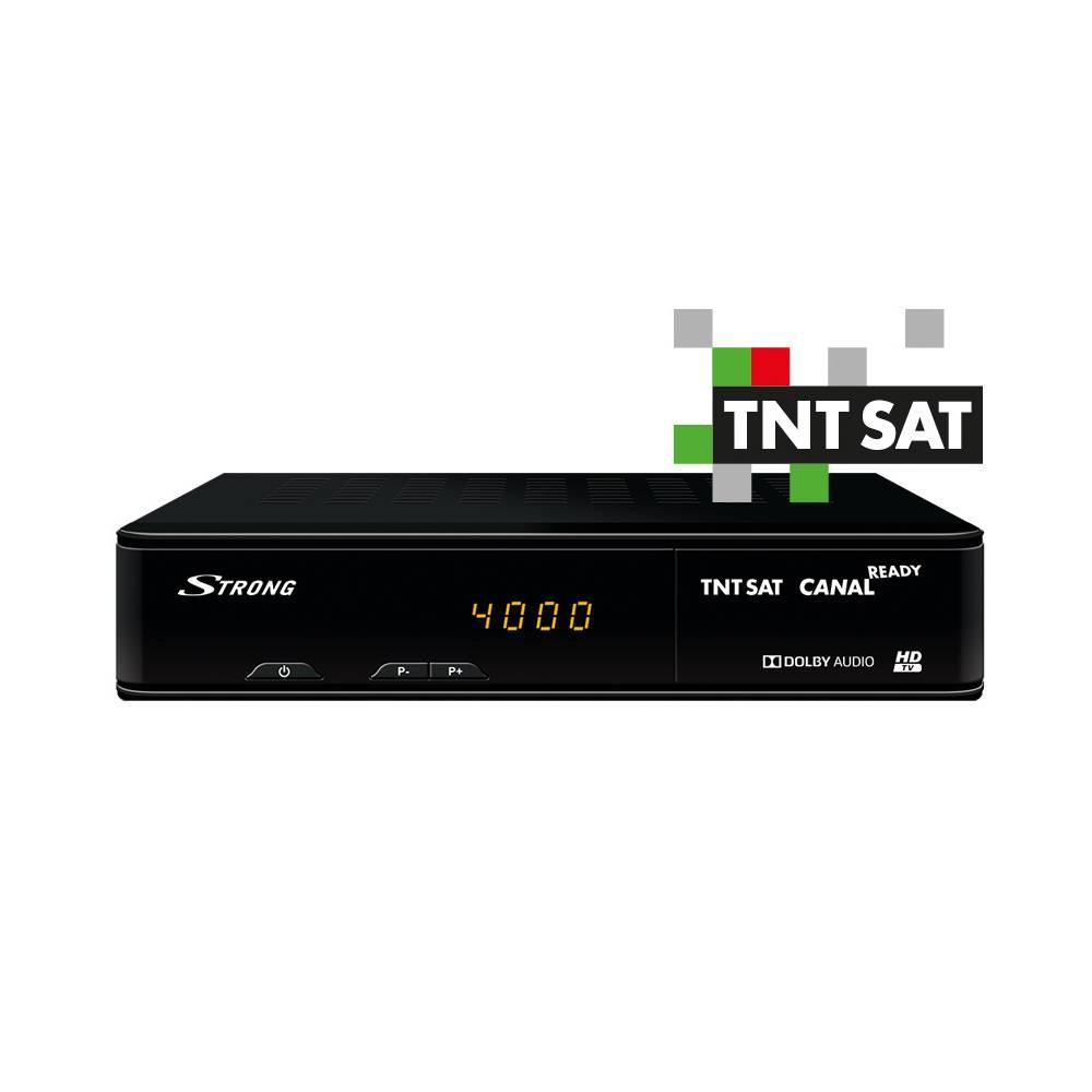 strong srt 7404 tnt sat smartcard satelliet winkel cardwriter. Black Bedroom Furniture Sets. Home Design Ideas