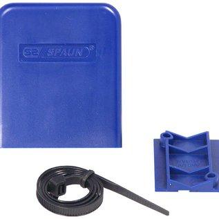 Spaun Spaun WSG 64 extra behuizing voor SAR 212 switch