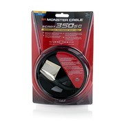 Monster Cable Scart 350sc - 2 meter