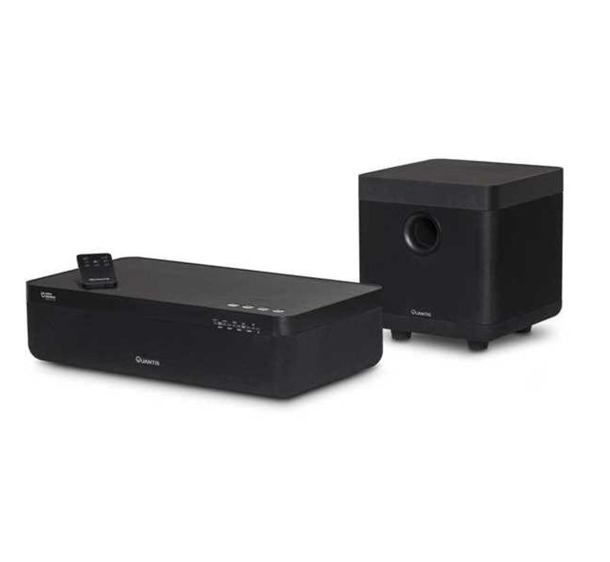LSW-1 3D Soundsystem
