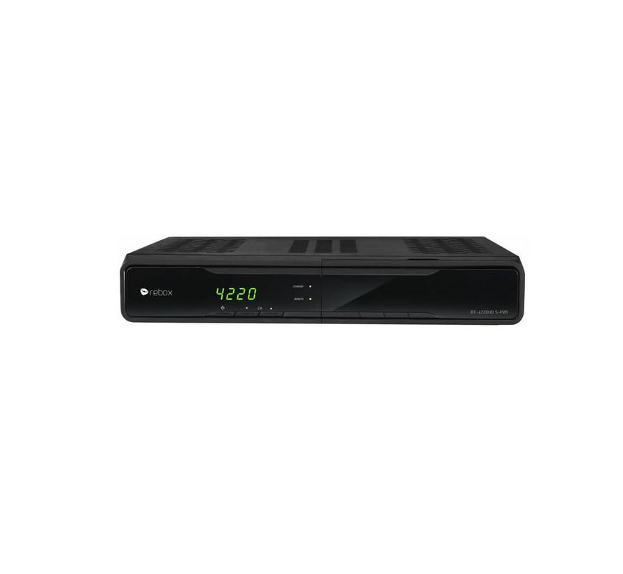 Rebox RE-4220 HD S-PVR