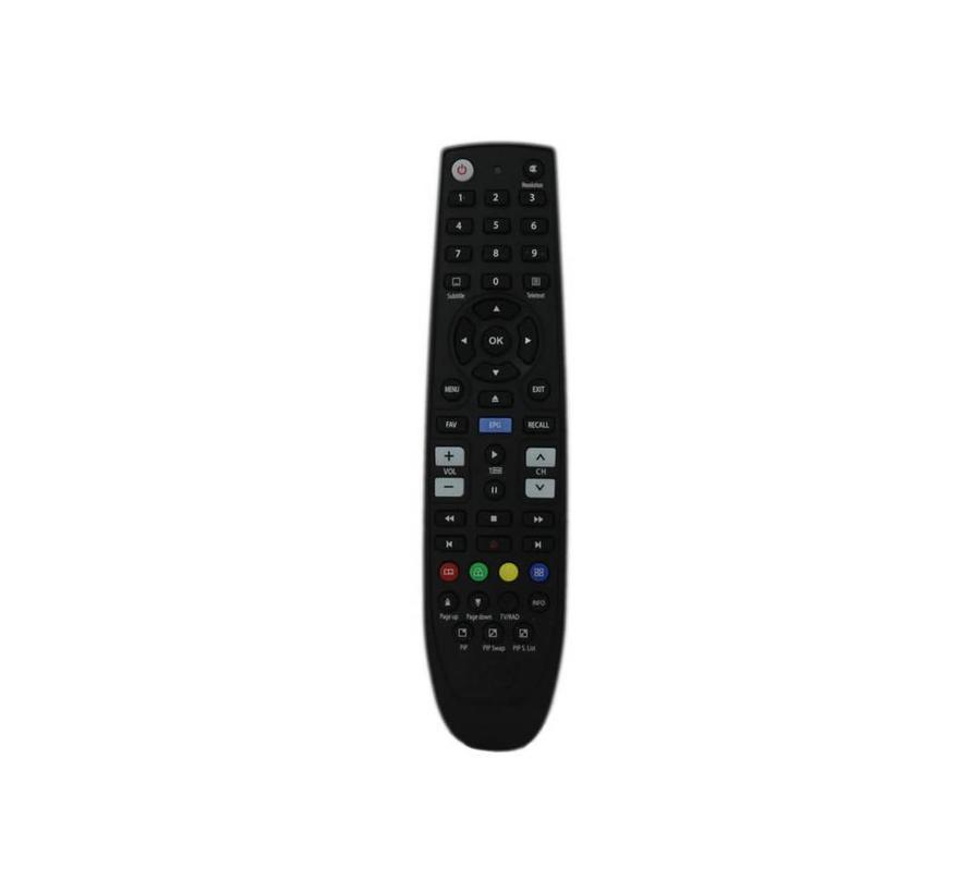 Rebox extra afstandsbediening voor RE-2200 HD en RE-2210 HD PVR