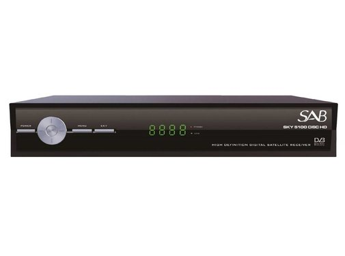 SAB SAB Sky 5100 CISC HD