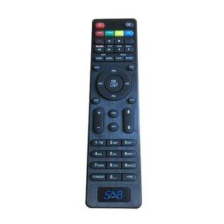 SAB SAB extra afstandsbediening voor Sky 4700 /4710 / 4740 / 4780 / 4800 / 4900 / 5100 modellen