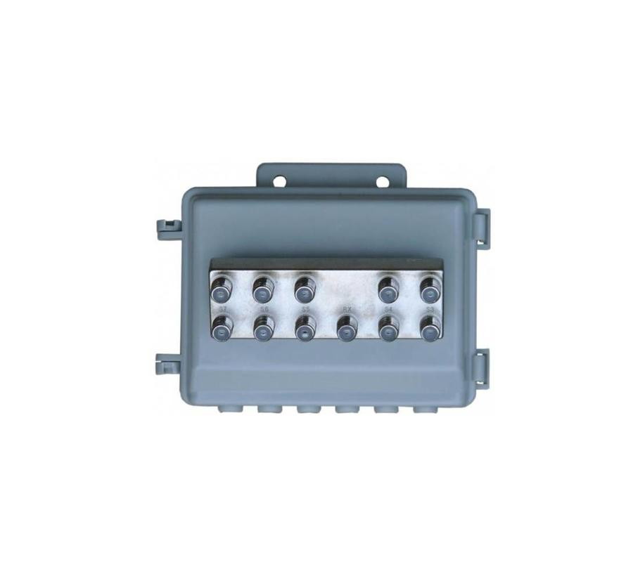SAB DiSEqC switch 10/1 (K033)