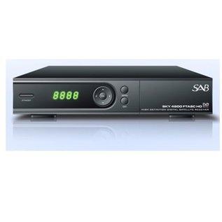 SAB Sky 4900 HD FTASC (S806)