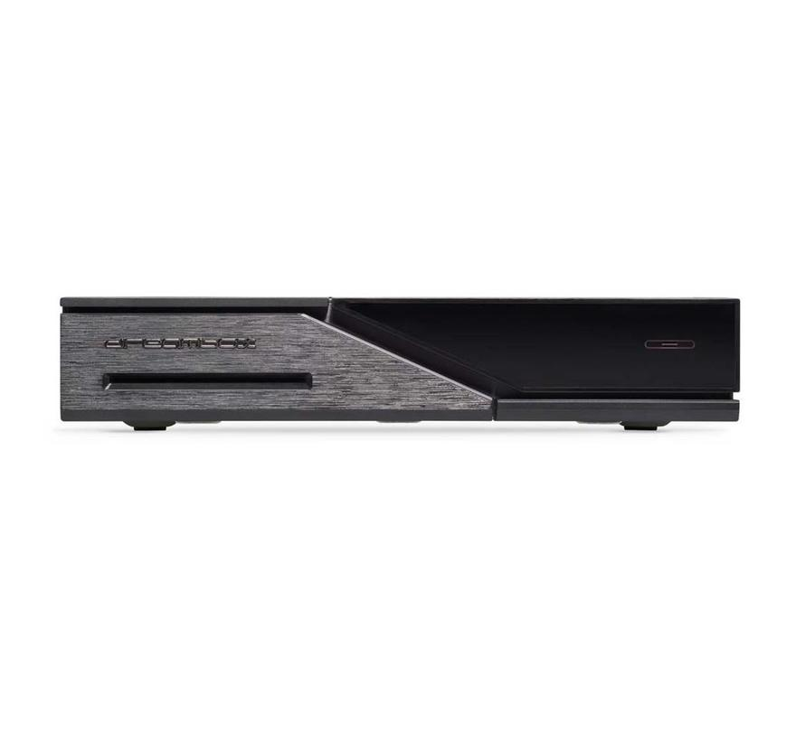 Dreambox DM 525S CI HD DVB-S2 USB PVR