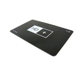 HD+ HD+ smartcard jaarkaart