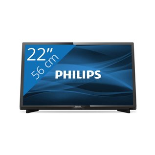 "Philips Philips 22PFS4031/12 22"" LED TV"