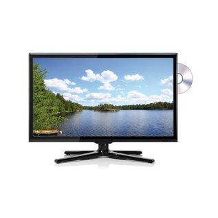 """Denson DEN22TVSLIM 22"""" LED TV/DVD DVB-S2 9-36volt CACI"""