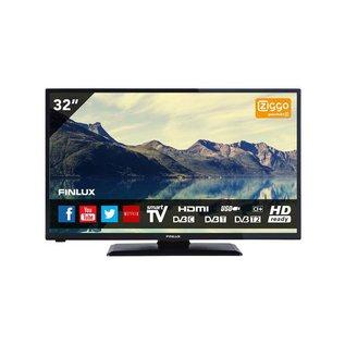 """Finlux Finlux FL3222SMART 32"""" LED DVB-T/C CI+ Ziggo gecertificeerd"""