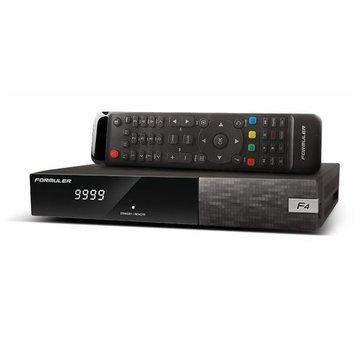 Formuler Formuler F4 HD USB PVR single DVB-S2