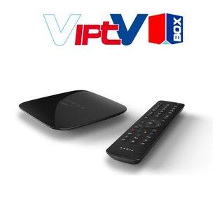 VIPTV ontvanger optioneel WiFi geschikt met 1 jaar toegang