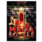 Redlight MEGA Elite Royale jaarkaart