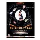 Redlight Elite Royale jaarkaart